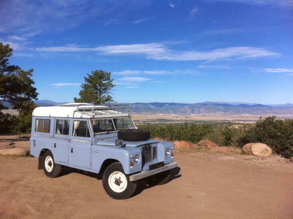 Dormobile For Sale